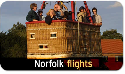 norfolk-flights